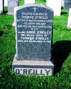 OReilly Thomas  Annie (full view)