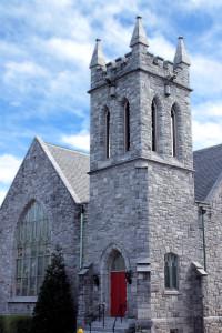 Orwigsburg PA Church